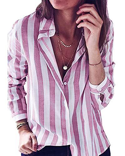 VONDA - Camisas - Manga larga - para mujer