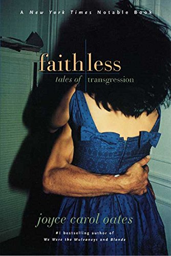 Faithless: Tales of Transgression (English Edition)