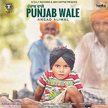 Punjab Wale