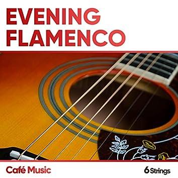 Evening Flamenco Café Music
