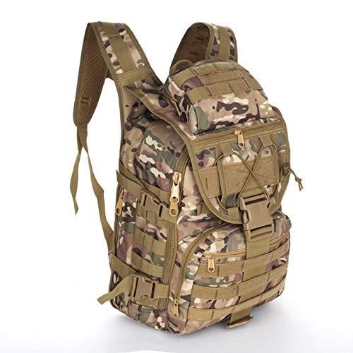 N/F Mountaineering Bag Swordfish Tactical Computer Backpack Waterproof Outdoor Camouflage Sports Travel Backpack