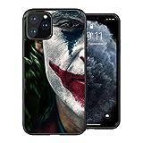 Joker Design Hard PC Cover Case for iPhone 6 6 Plus iPhone 6S 6S Plus iPhone 7 7 Plus iPhone 8 8 Plus iPhone X XS iPhone Xs Max iPhone XR iPhone 11 iPhone 11 Pro iPhone 11 Pro Max (iPhone 11 Pro)