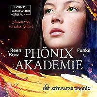 Der schwarze Phönix Hörbuch