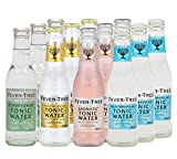 Set Tonic Water (12 Flaschen Mix)