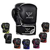 Best Heavy Bag Gloves - Jayefo Glorious Boxing Gloves Muay Thai Kick Boxing Review