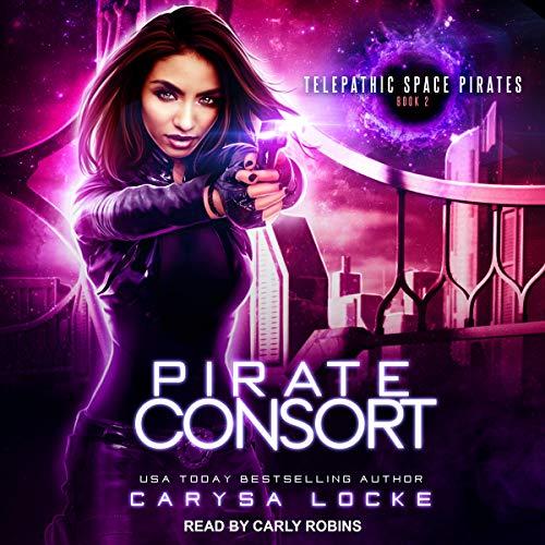 Pirate Consort Titelbild