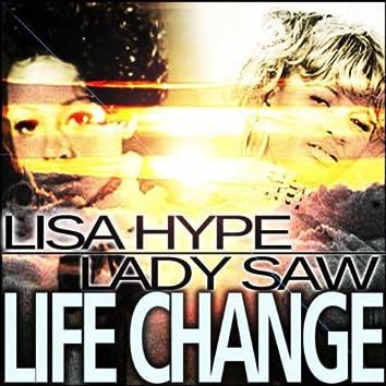Life Change - Single