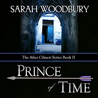 Prince of Time cover art