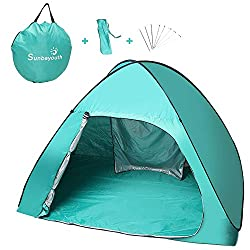 Top 10 Best Pop-Up Tents For Camping Reviews 2021