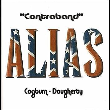 """Alias """"Contraband"""""""