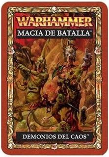Amazon.es: juegos cartas rol - Warhammer