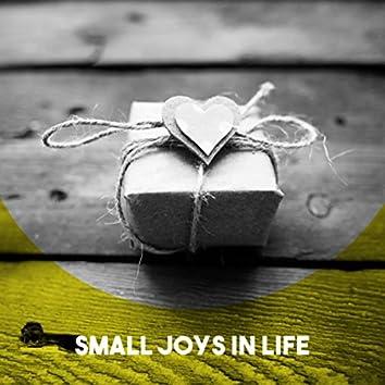 Small Joys in Life