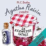 La kermesse fatale: Agatha Raisin enquête 19