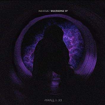 Multiverse - EP