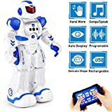 Flywind Smart RC Robot Toys fo...