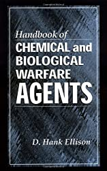 Book Review: Handbook of Chemical and Biological Warfare Agents