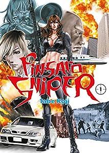 Pinsaro Sniper Edition simple Tome 1