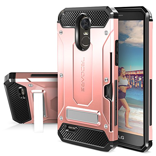 16 best lg stylo 3 case rose gold with screen protector for 2020