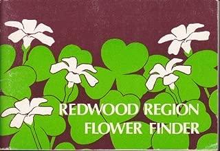 Redwood Region Flower Finder (Nature Study Guides)