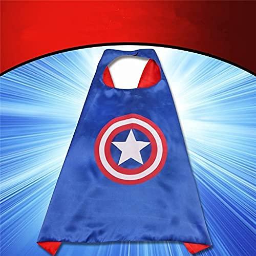 Capitán América Escudo Superhéroes Figuras de acción Luz LED Sonido Marvel...
