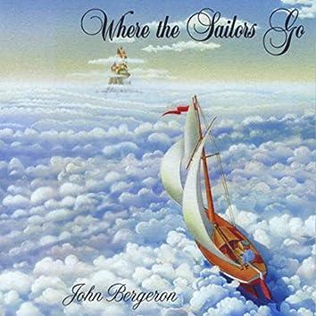 Where the Sailors go