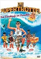 Die Supertrottel - Die Eierköpfe im Paradies