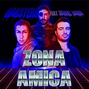 Zona amica (feat. Daniel Lama)