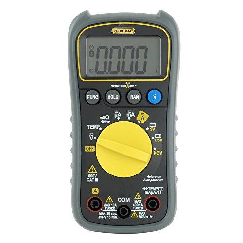 General Tools TS04 Digital Multimeter