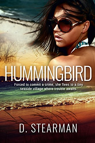 Book: Hummingbird by David Stearman