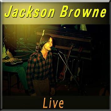 Jackson Browne (Live)