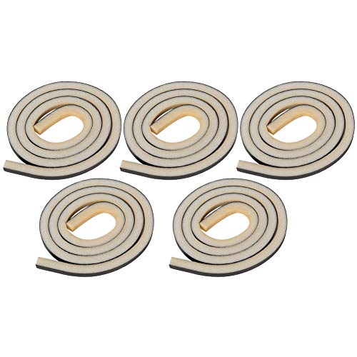 Componente de máquina de tejer, esponja, accesorio de punto ligero, portátil para KH881 KH891 KH821 KH831 fácil de usar