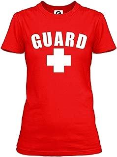 Womens Guard T-Shirt