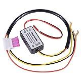 XCSOURCE® Controlador de LED del Coche Tiempo de día Ejecución de la lámpara de luz Auto DRL El Controlador/Apagado 12V para Auto Car Accesorios MA945