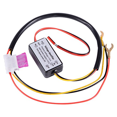 XCSOURCE Car LED Controller Daytime Running Light Lamp DRL Auto On/Off...