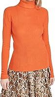Ganni Women's Light Merino Knit Pullover