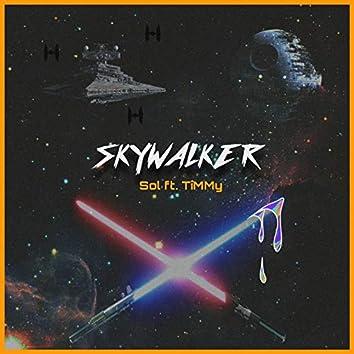 SKYWALKER (feat. TîMMy)