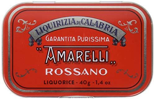 Amarelli Latta da Da Collezione Rossa Spezzatina - 40 g