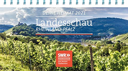 Deine Heimat 2021: Landessschau Rheinland-Pfalz