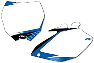 Best white yz250f graphics Reviews