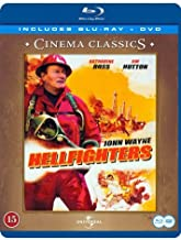 Hellfighters ( Hell fighters ) (Blu-Ray)