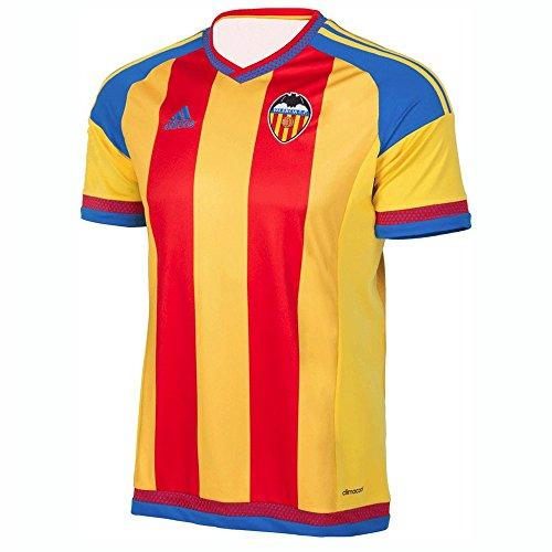 Trikot Valencia Kinder VFC A JSY Y Fußball, 13 - 14 Jahre