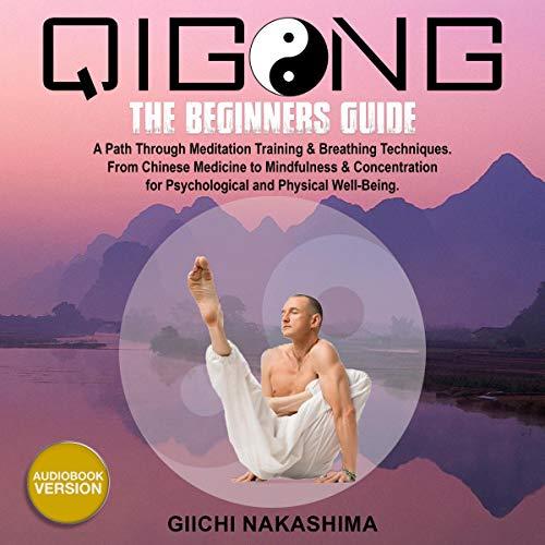 QiGong cover art