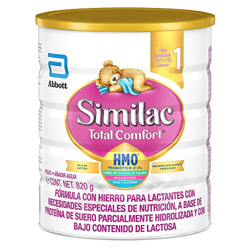 Similac Ha marca Similac