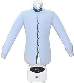 Sécheur Repasseur Dry Magic, 2-en-1 : sèche et repasse, Mannequin à air Chaud, Plus Besoin de Repasser Les Chemises - Dry ...
