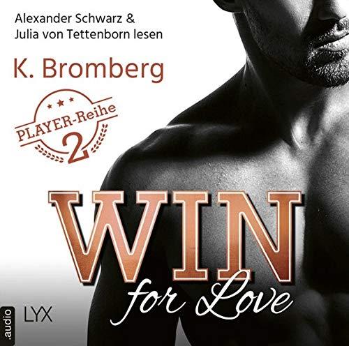 Couverture de Win for Love