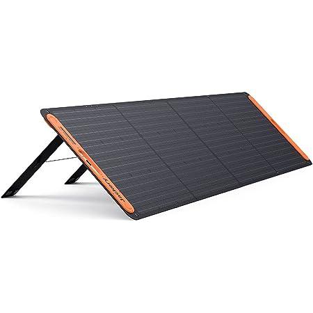 Jackery SolarSaga 200 ソーラーパネル 200W IP67防水防塵ETFE ソーラーチャージャー折りたたみ式 ポータブル電源充電器 高変換効率 超薄型 軽量 コンパクト 単結晶 防災 Jackery ポータブル電源1500用