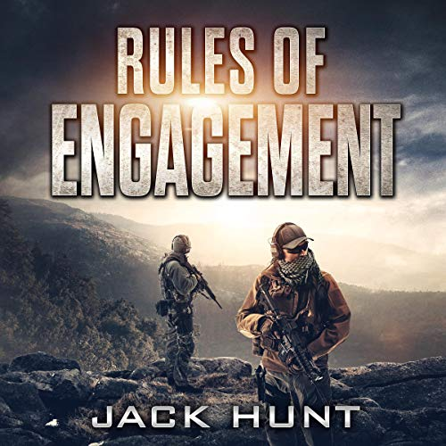 Rules of Engagement: Survival Rules Series, Book 4