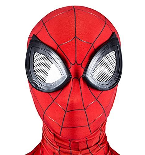 Máscara Spiderman  marca Axwcon