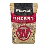 Western Premium Cherry Wood Chip