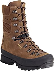Kenetrek Men's Mountain Extreme Ni Hunting Boot – Best Mountain Hiking Boots
